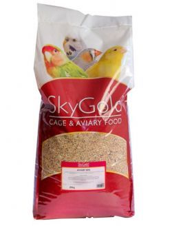 Skygold Aviary Parakeet Seed Mix 20kg