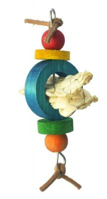 Planet Chewer Toy