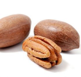 Large Pecan Nuts In Shell - Human Grade 1kg