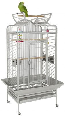 Liberta Voyager 2nd Edition Open Top Medium Cage