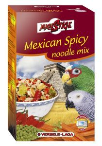 Mexican Spicy Noodles Parrot Treat