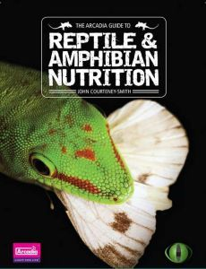 Arcadia Guide To Nutrition Book John Courtney Smith