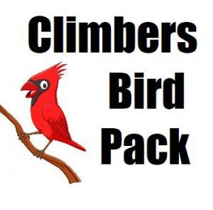 Climbers Toy Pack