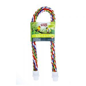 Hagen Scented Rope Perch Large 20mm x 53cm