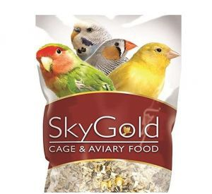 Skygold Gourmet Canary Seed 1.5kg